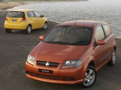 Holden TK Barina Hatch 5-door pic