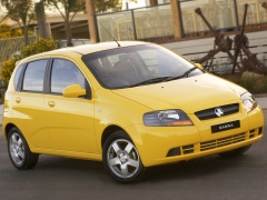 holden tk barina hatch 5-door pic #36922