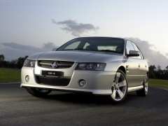 holden vz commodore ss-z pic #36935