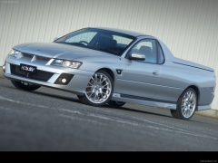 Holden HSV Z Series Maloo pic