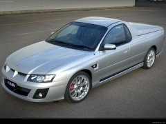 holden hsv z series maloo pic #41332