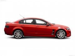 holden hsv w427 pic #57168