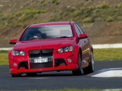 Holden HSV W427 pic