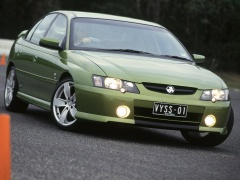 holden commodore ss vy pic #855