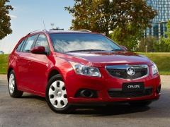 holden cruze pic #98360