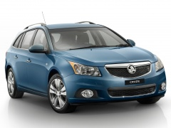 holden cruze pic #98365