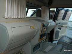 Combat T98 Luxury SUV photo #32950