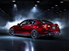 Q50 Eau Rouge Concept photo #106983