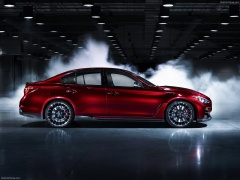 Q50 Eau Rouge Concept photo #106984
