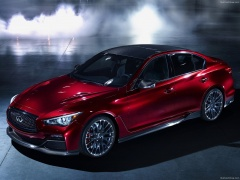 Q50 Eau Rouge Concept photo #106985