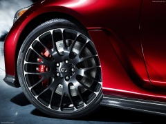 Q50 Eau Rouge Concept photo #106986