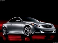 infiniti g37 coupe pic #42740
