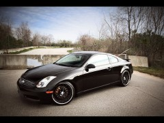 G35 Sport Coupe photo #47051