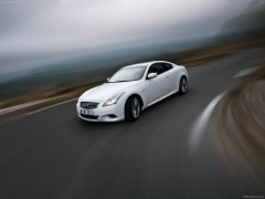 G37 Coupe photo #58596