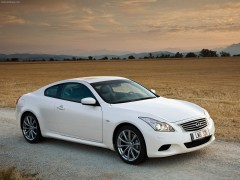infiniti g37 coupe pic #58599