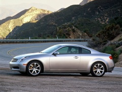 infiniti g35 coupe pic #8585