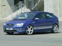 wolf racing ford focus st pic #37258