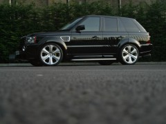 project kahn range rover sport pic #35211