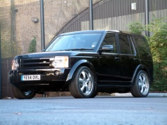 Project Kahn Land Rover Discovery pic