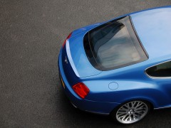 project kahn bentley continental gt pic #35509
