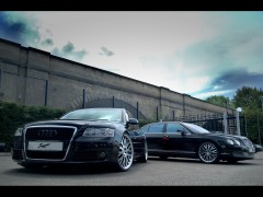 project kahn audi a8 pic #37241