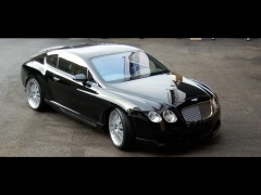 project kahn bentley continental gt pic #42954