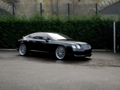 project kahn bentley continental gt pic #42956