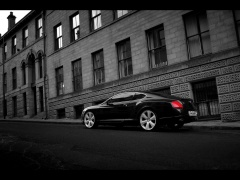 project kahn bentley continental gt-s pic #50289