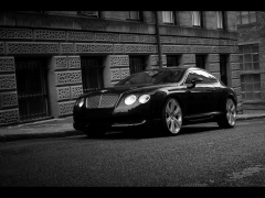 project kahn bentley continental gt-s pic #50292