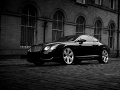 Project Kahn Bentley Continental GT-S pic
