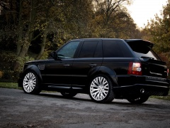 Project Kahn Cosworth 300 pic