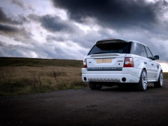 project kahn cosworth 300 pic #69623