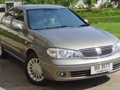 nissan sunny neo pic #106457