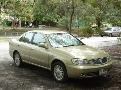Nissan Sunny Neo pic