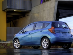 nissan versa note pic #108810
