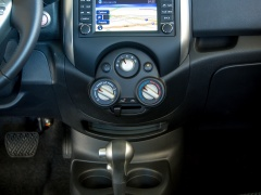 nissan versa note pic #108813