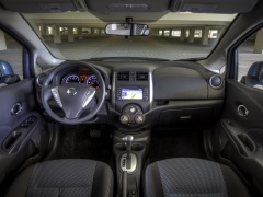 nissan versa note pic #108814