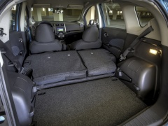 nissan versa note pic #108815
