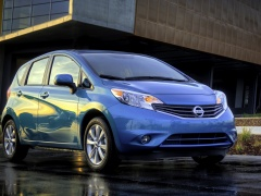 nissan versa note pic #108816