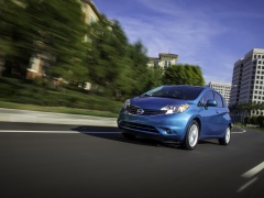 nissan versa note pic #108818