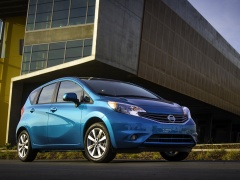 nissan versa note pic #108820