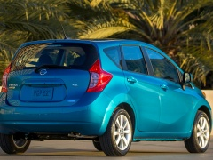 Nissan Versa Note pic