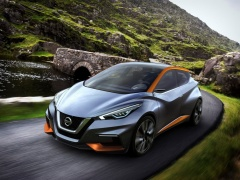 Nissan Sway pic
