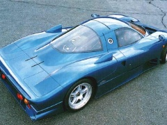 nissan r390 gt1 pic #14763