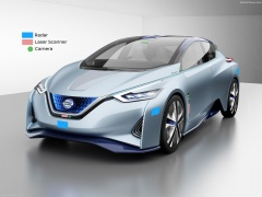 nissan ids concept pic #153288