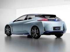 nissan ids concept pic #153290