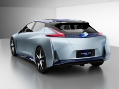 nissan ids concept pic #153291