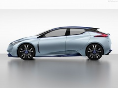 nissan ids concept pic #153292