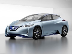 nissan ids concept pic #153294