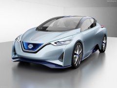 nissan ids concept pic #153295